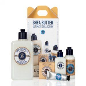 L' Occitane Shea Butter Set