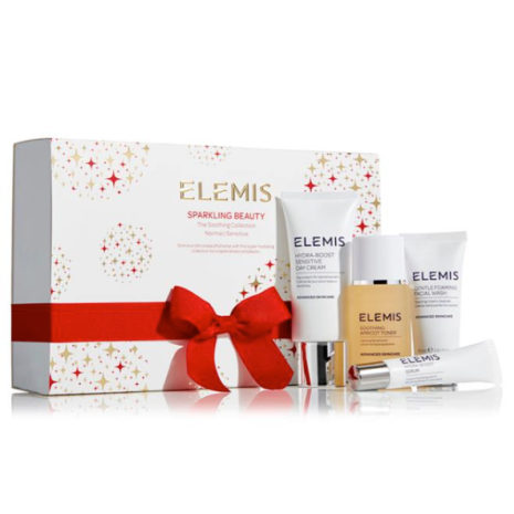 elemis sparkling beauty normal-sensitive