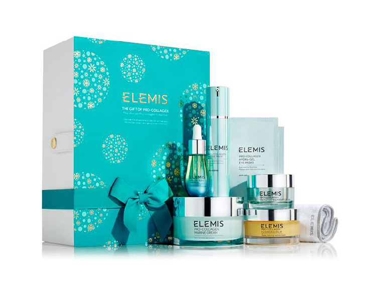 elemis the ultimate pro-collagen collection