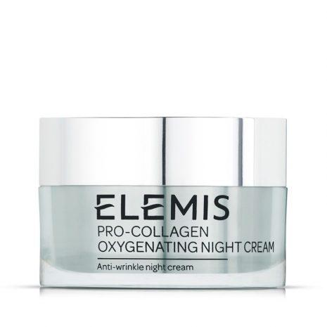 elemis pro-collagen oxy night cream